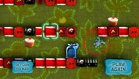 Attention: l'excès de jeu à Kahoots peut vous frustrer profondément lors des passages difficiles!
