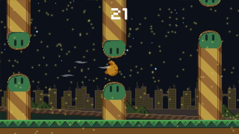 Beat Rabbit screenshot 3