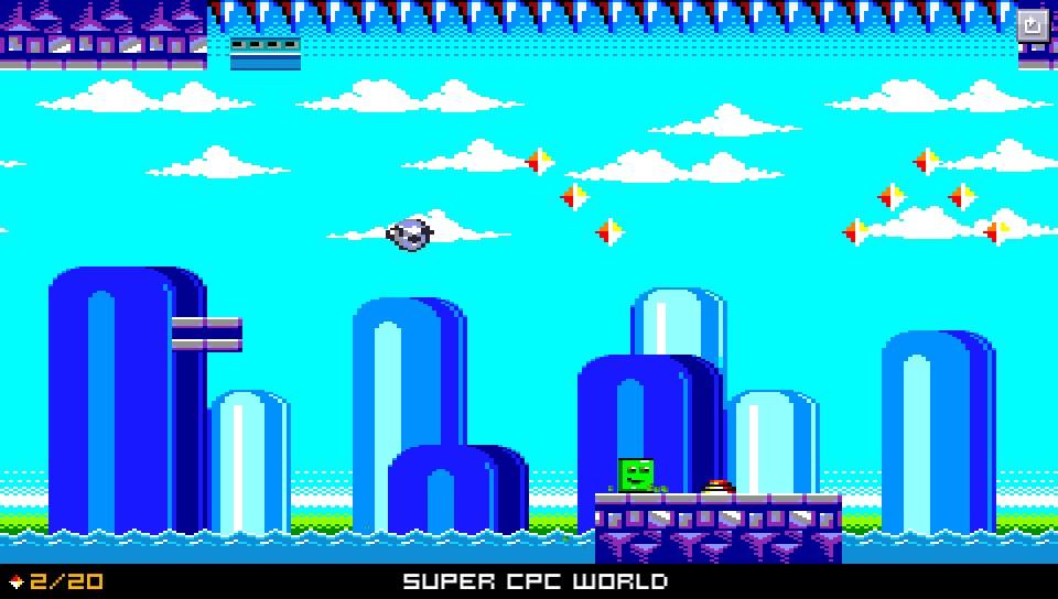 Life of Pixel screenshot 3