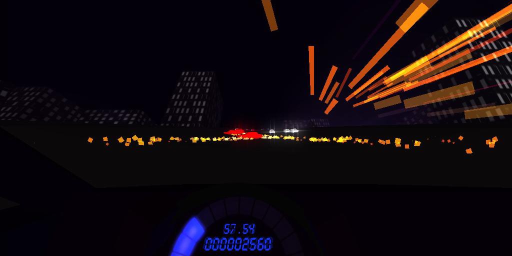 Late Night Driver - screenshot 2