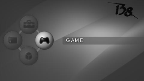Screenshot du 138Menu