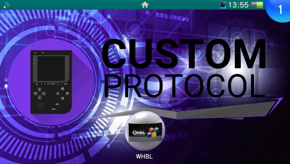 On a crée notre WHBL personnalisé! *o*