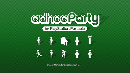 ad-hoc-party-for-playstation-portable-psp