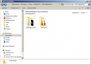 dossier copies sauvegardes eboot + vhbl
