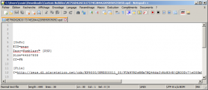 notepad++ custom bubbles vita xpd pkg