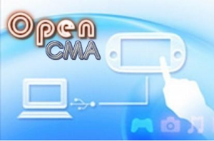 Open CMA, un patch bien pratique