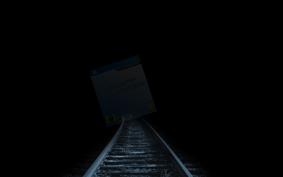 nouvel exploit decouvert rails jaquette non visible