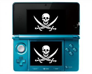Hack 3DS, me voilà! *o*