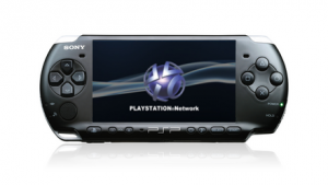 playstation network psp