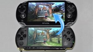Comment que je dois faire pour transférer un jeu PSP sur ma Vita non à jour?