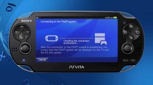 La connectivité avec la PS4 est l'un des rares points forts de la PS Vita. Et encore, tous les jeux ne sont pas compatibles...