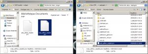 Exploit impatchable dossier special + dossier plugins PSP