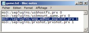 Exemple d'un fichier GAME.txt