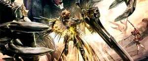 Image issue de la réédition God Eater 2 Rage Burst... Ca n'a donc rien à faire là mais osef