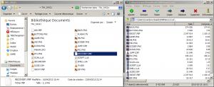 Tuto installer homebrex TN-V sauvegarde onemenu recovery pbp solution technique