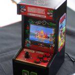 mini borne d'arcade game boy advance photo