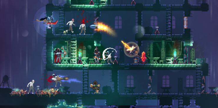 Dead Cells - Screenshot 12