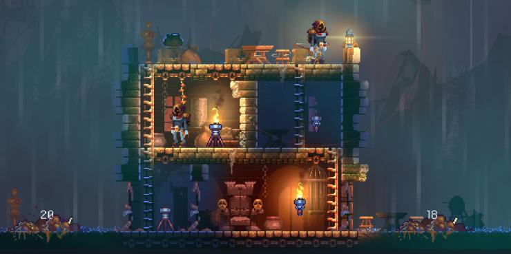 Dead Cells - Screenshot 7