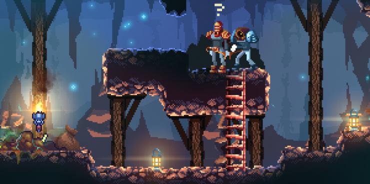 Dead Cells - Screenshot 8