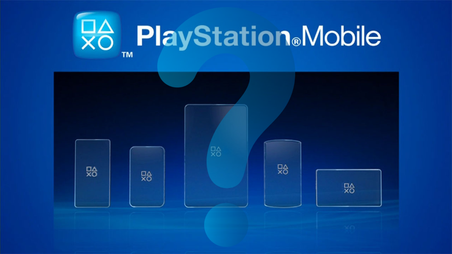 PlayStation Mobile release mystere