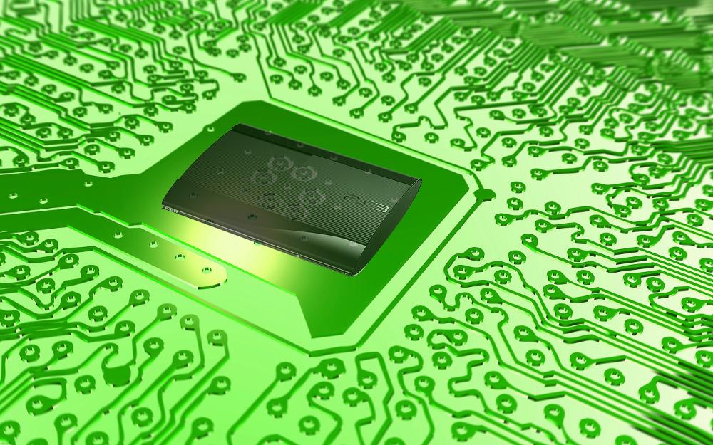 ps3 XDR-DRAM vulnérabilité