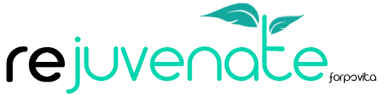 Logo de Rejuvenate