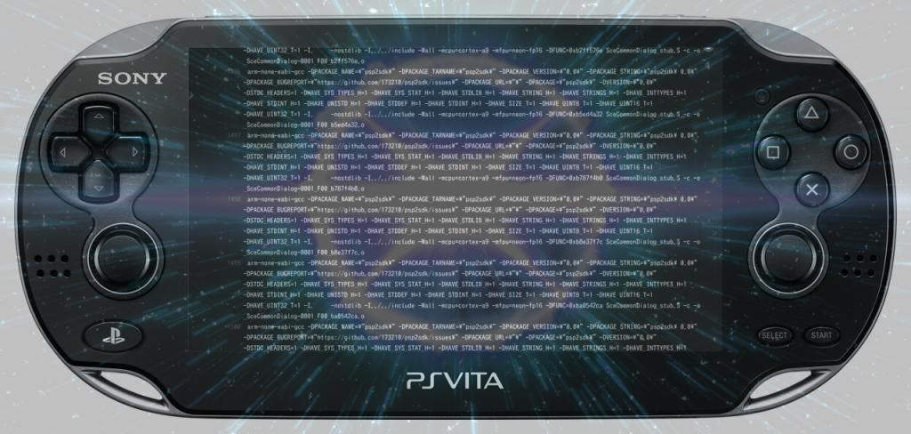 Le PSP2SDK est un kit de développement crée par 173210 et sa bande