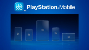 PlayStation Mobile smartphones Xperia