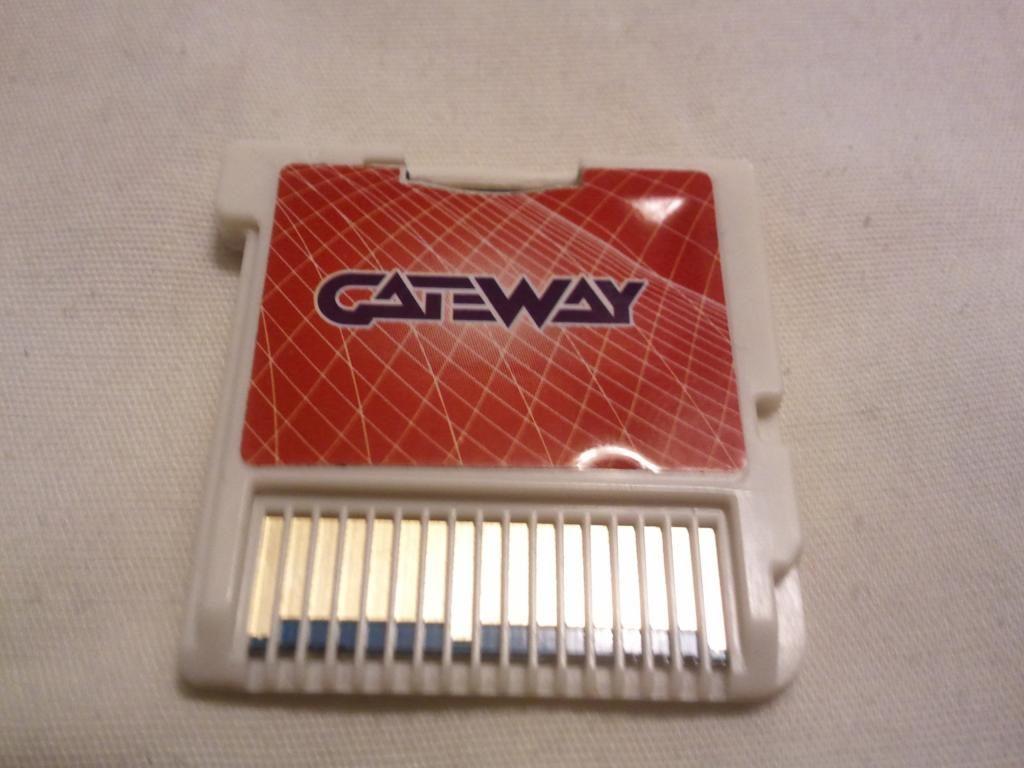 gateway 3ds photo