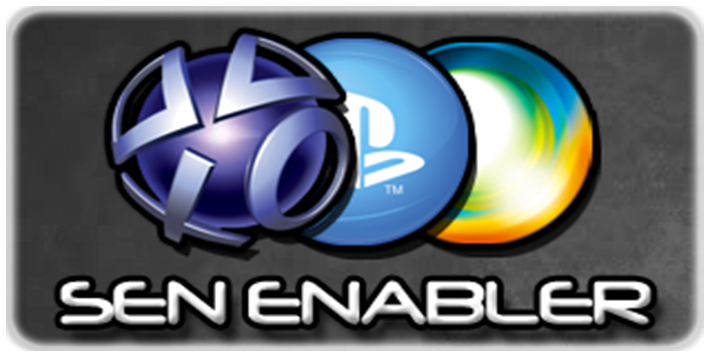 Sen Enabler v5.8.3 / by Evilnat