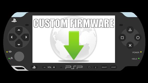 custom firmware telecharger installer directement navigateur psp the z