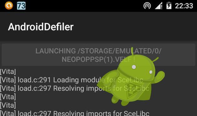 vitadefiler android frangarcj portage rejuvenate uvloader