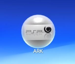 ARK-2 Bubble