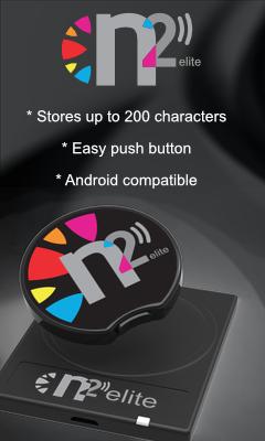 N2 Elite affichette caracteristiques