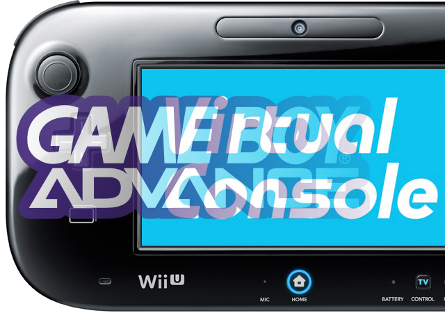 Virtual Console injection game boy advance sur Wii U enfin possible vignette