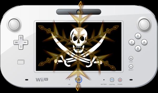 Wii U hackee noel exploit iosu hykem 2015