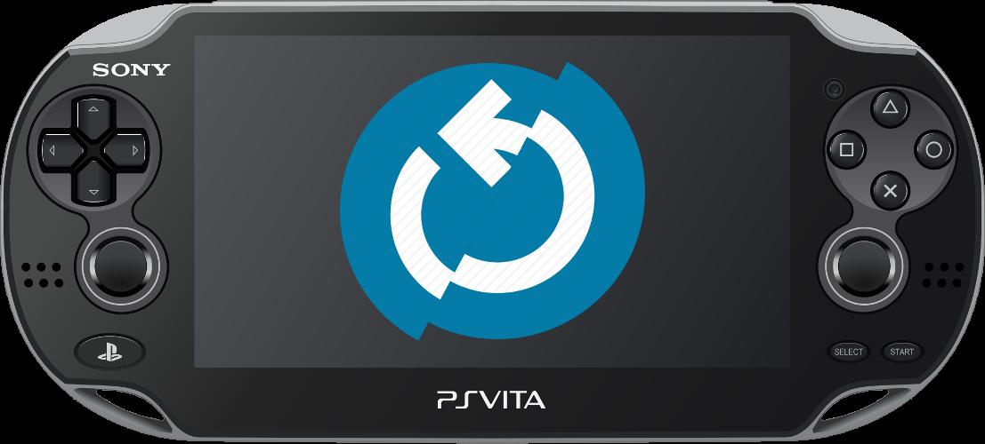 PS Vita supprimer mise à jour