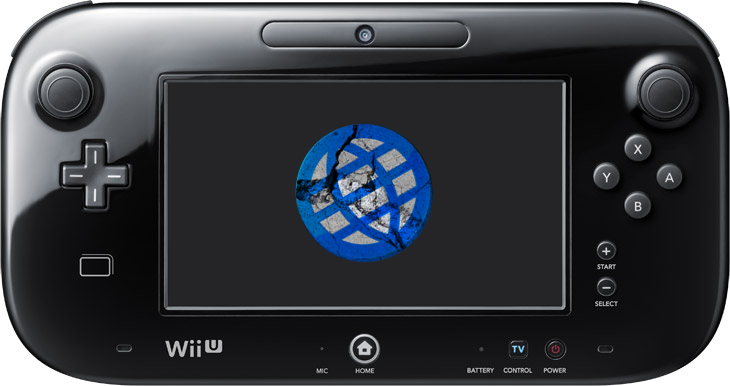 Wii U Browserhax Yellows 8 firmware 5.5.0