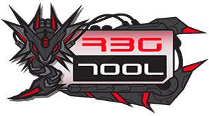 Logo de la Rebug ToolboxCrédit montage: Team Rebug
