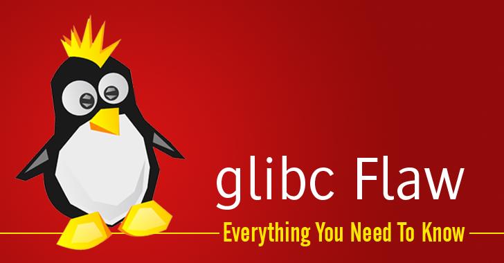 Logo de la glibc