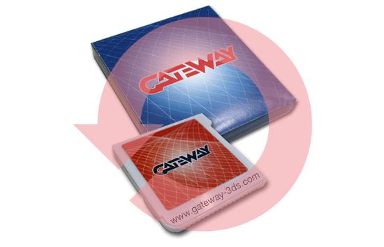Gateway mise a jour