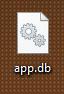 PSoneloader app.db