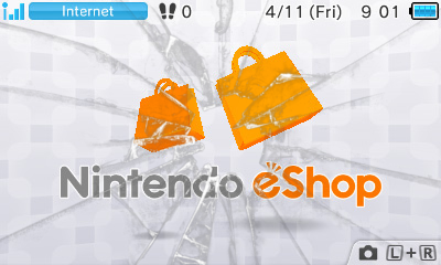À nous l'eShop! ~
