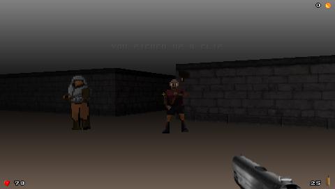 Plusieurs ennemis sont proposés (crédits: Yoshi Noir)