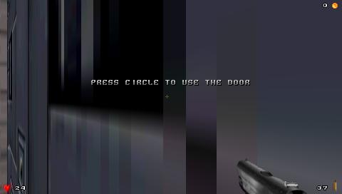 On ouvre des portes dans ce jeu, c'est cool:p