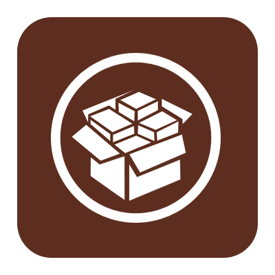 L'icône de Cydia