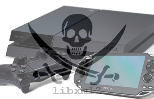 Vulnérabilité commune libxml2 PS4 PS Vita