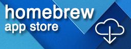 Homebrew App Store logo