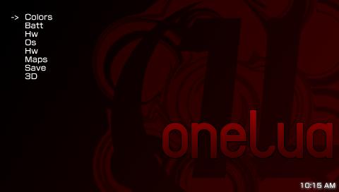 Le ONELua revient dans une quatrième monture.