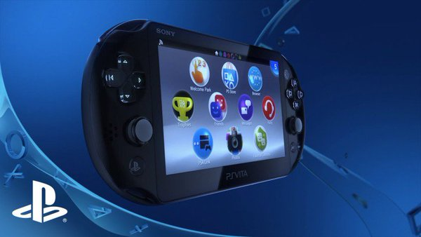 PS Vita playstation image promo